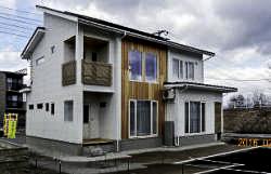 株式会社米住建設
